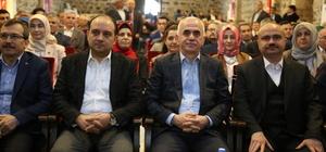 AK Parti Genel Başkan Yardımcısı Kaya, Manisa'da