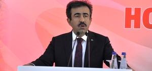 Diyarbakır'da 18 Mart Çanakkale Zaferi kutlandı