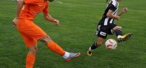 TFF 3. Lig Aydınspor 1923:0  Düzyurtspor:0