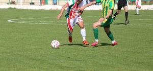TFF 3. Lig: Diyarbekirspor: 1 - Erokspor: 0