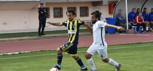TFF 3. Lig: Tarsus İdman Yurdu: 4 – Elaziz Belediyespor: 1