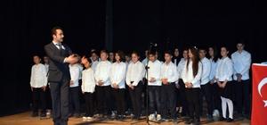 Tatvan'da 18 Mart Çanakkale Zaferi törenleri