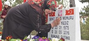 Kastamonu'da 18 Mart Şehitleri Anma Günü ve Çanakkale Deniz Zaferi kutlandı