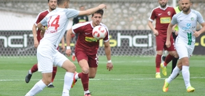 TFF 2. Lig: İnegölspor: 2 - Amed Sportif Faaliyetler: 0