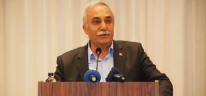 """Bakan Fakıbaba: """"18 Mart ve Afrin'in merkezindeyiz"""""""