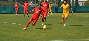 Korkuteli Belediyespor BAL iddiasını kaybetti