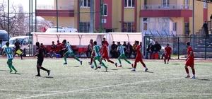 Malatya Derbisini Yeşilyurt Belediyespor farklı kazandı