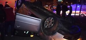 Gebze'de kaza: 4 yaralı
