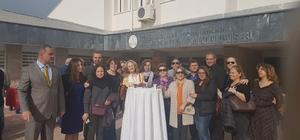 Otelcilik ve Turizm Lisesi mezunlarının 40. Yıl buluşması