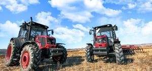 Çiftçilere yepyeni ürünler