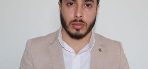 Suriyeli Gençler Cemiyeti Türkiye'den destek istiyor