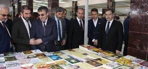 Sivas'ta bilim, kültür, sanat ve kitap şenliği