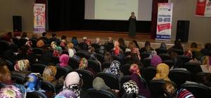 Kocaeli İl Müftü Yardımcısı, Aile Okulu'na konuk oldu