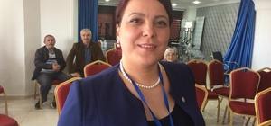TSD Çorlu Şubesi'nde Yurdseven güven tazeledi