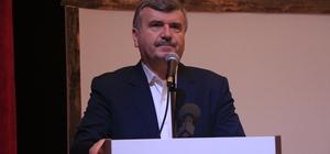 """""""18 Mart Şehitleri Anma Günü ve Çanakkale Zaferi"""" programı"""