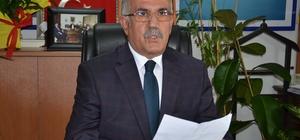 Başkan Yaktı, ASP Bakanlığının hizmetlerini anlattı