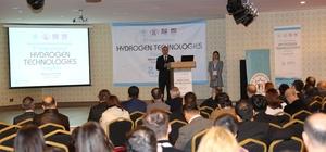 3. Uluslararası Hidrojen Teknolojileri Kongresi