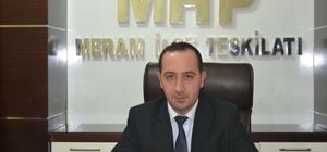 """İbrahim Ay: """"2019'da Türk Milliyetçilerin zaferini tüm dünyaya haykıracağız"""""""