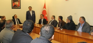 Cihanbeyli'den Mehmetçiğe destek