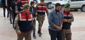 Askeri okullara giriş sınav sorularının çalınması operasyonunda 5 gözaltı