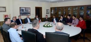 UEDAŞ'tan Karacabey'e 7 milyonluk yatırım