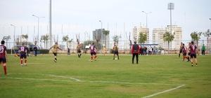 MESKİ Birimler Arası Futbol Turnuvasında finalin adı belli oldu