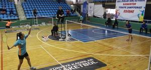 Badminton'da Türkiye'yi temsil edecek lise takımları belli oldu