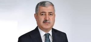 Başkan Polat'tan Regaib Kandili ve üç aylar mesajı