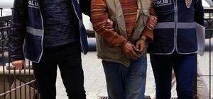 Aydın'da iş yeri ve evlerden hırsızlığa 1 tutuklama