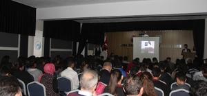 İncesu'da Çanakkale Şehitleri için anma töreni düzenlendi