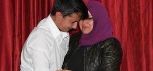 Mektup yazdığı askerin gönderdiği parayı Mehmetçik Vakfı'na bağışladı