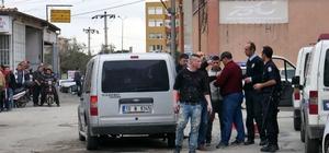 Balıkesir'de silahlı saldırı: 3 yaralı