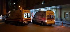 Erzincan'da motosiklet ile kamyonet çarpıştı: 1 ölü
