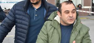 Terör operasyonunda gözaltına alınan şüpheli: Türkiye için canım feda