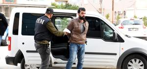 PKK operasyonunda FETÖ elebaşının kitabı bulundu