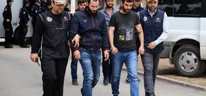 Adana'daki DEAŞ'a yönelik operasyon