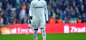 Moussa Sow 10 sezon sonra kariyerinin en kötü dönemini yaşıyor