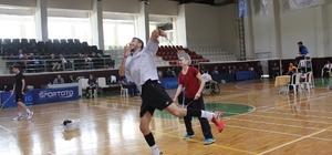 Bedensel Engelliler Badminton Türkiye Şampiyonası sona erdi