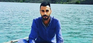 Erzincan'da 28 yaşındaki genç intihar etti