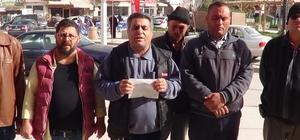 Sandıklı'da Roman vatandaşlardan Mehmetçiğe destek
