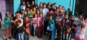 Eyyübiye'ye bir gençlik merkezi daha kazandırılıyor