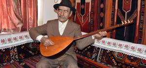 Sivas'ta 'Aşık Veysel Kültür Evi' açıldı
