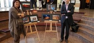 Manisalı sağlıkçılar Ankara'dan ödülle döndü