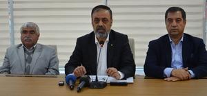 MTB Başkanı Özbey'den adaylık açıklaması