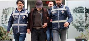 Taksici cinayeti şüphelisi, 20 yıl sonra huzurevinde yakalandı