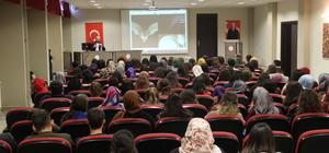 Abdullah Reha Nazlı: Bilgi yığınları değil, basit stratejiler değerlidir