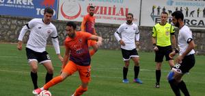 """Karacabey Birlikspor Teknik Direktörü Durmuş: """"Her maçımız final"""""""