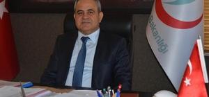 """İl Sağlık Müdürü Türkoğlu: """"Evinizde önleminizi alın güvenle yaşayın"""""""