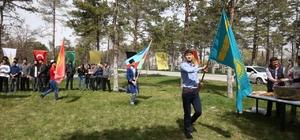 AGÜ'de Nevruz kutlamaları yapıldı