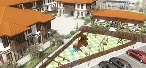 Yunusemre'den Barbaros'un çehresini değiştirecek proje